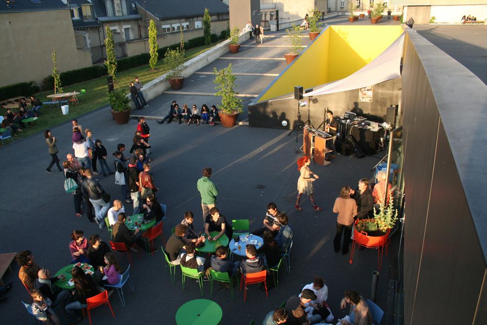 Restaurant Le Meteo Poitiers