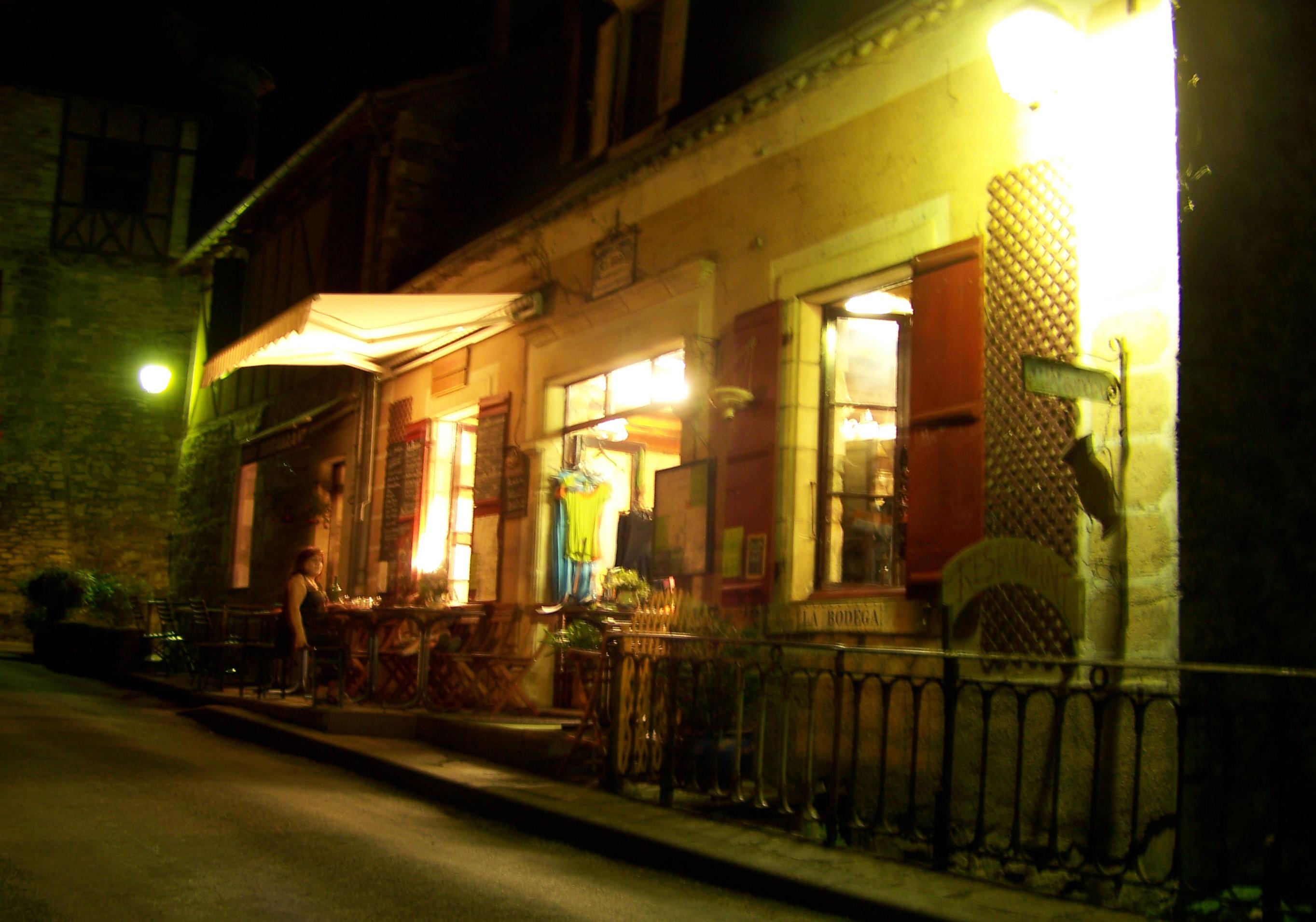Restaurant Hotel Du Centre Vayrac