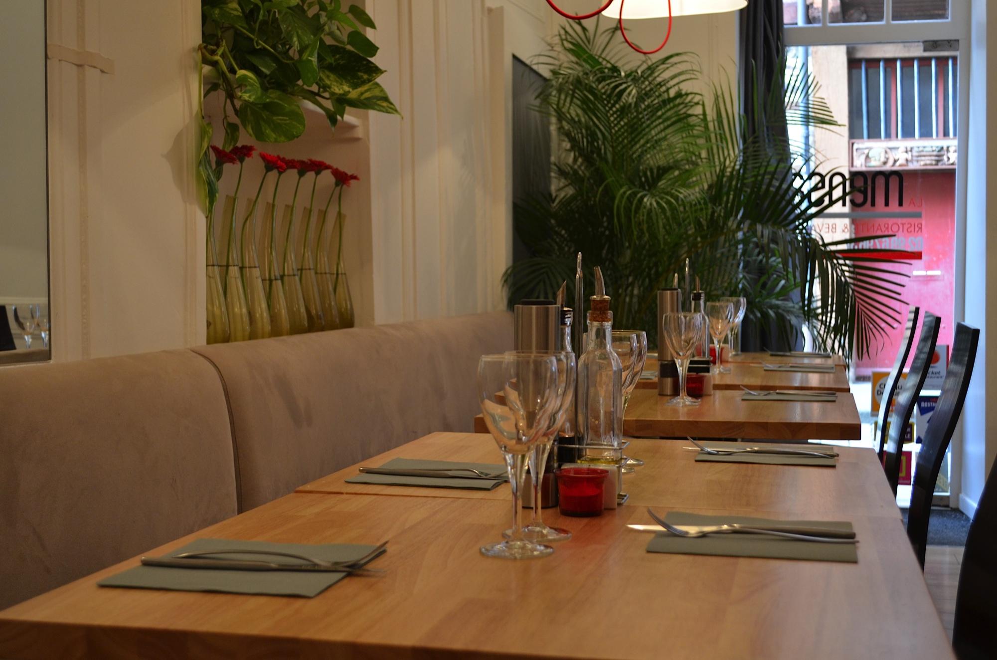 Restaurant le comptoir des halles rennes - Comptoir des cotonniers rennes ...