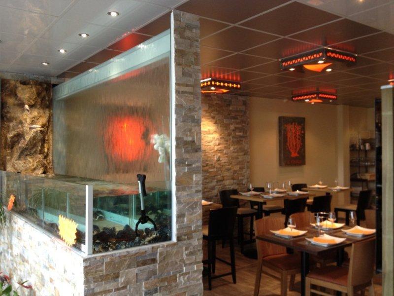 Restaurant santa gusta la ciotat - Restaurant port la ciotat ...