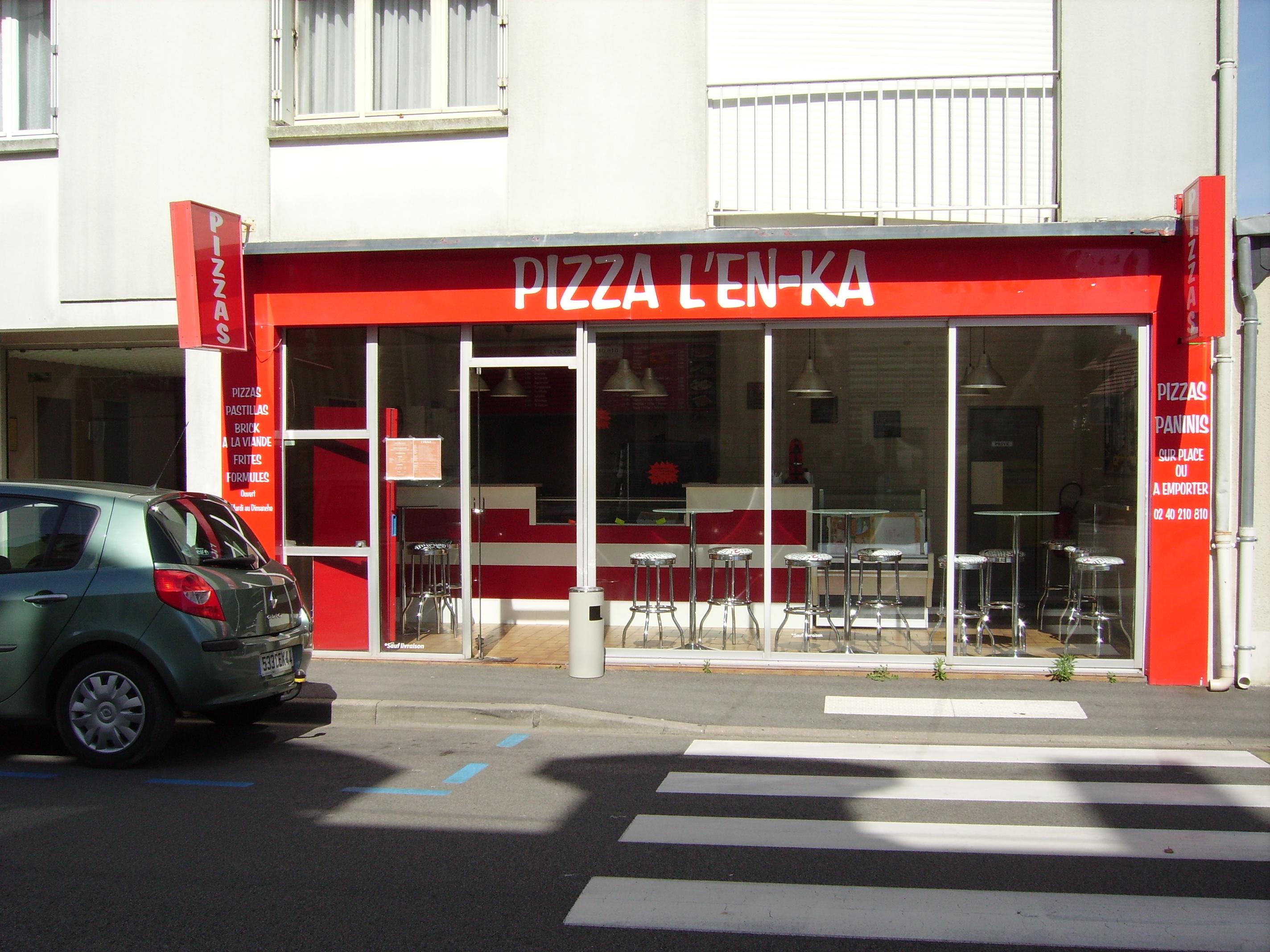 Restaurant Le Béluga Saint Brevin les Pins