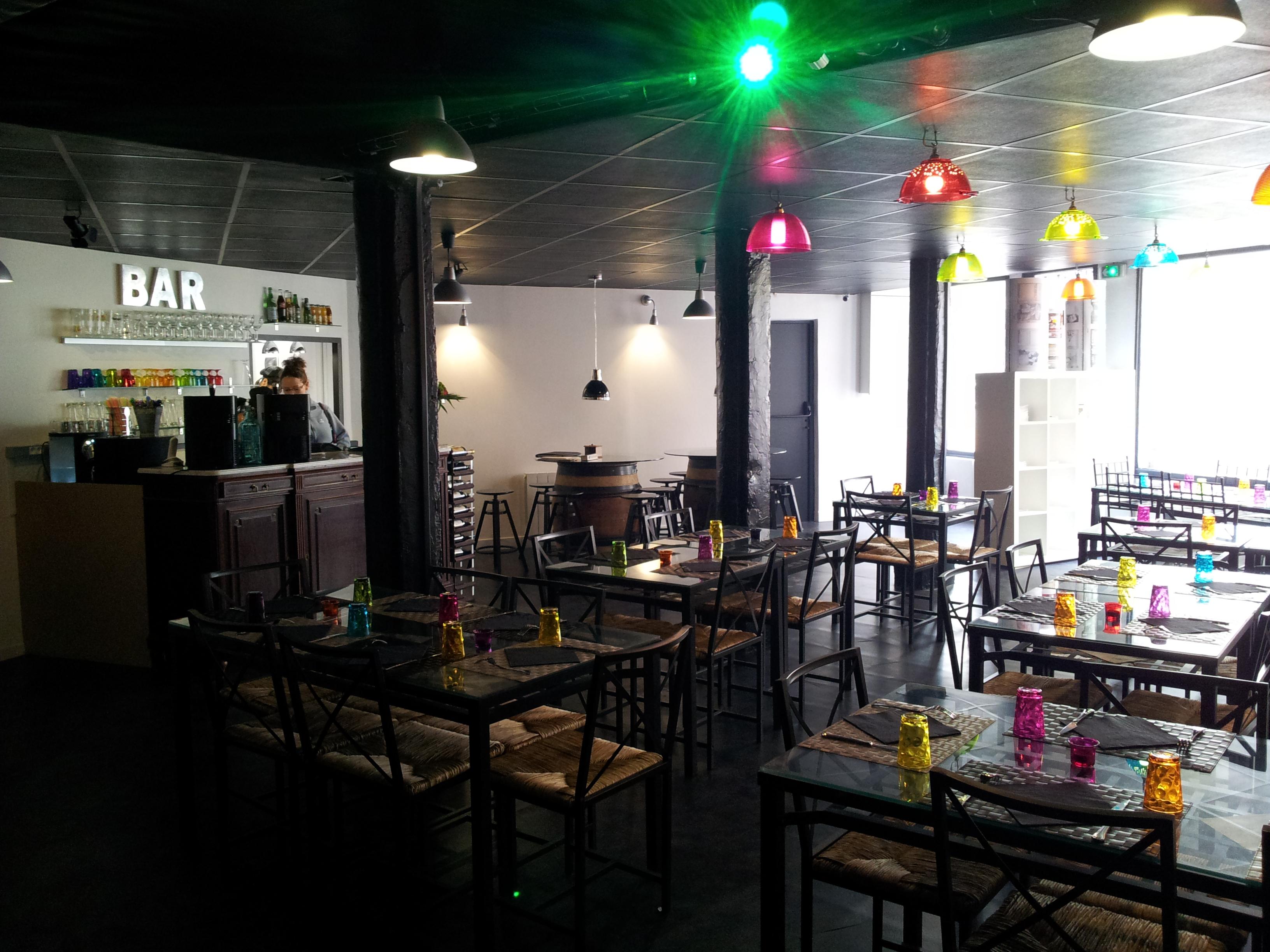 Bar L imprimerie Tonnerre