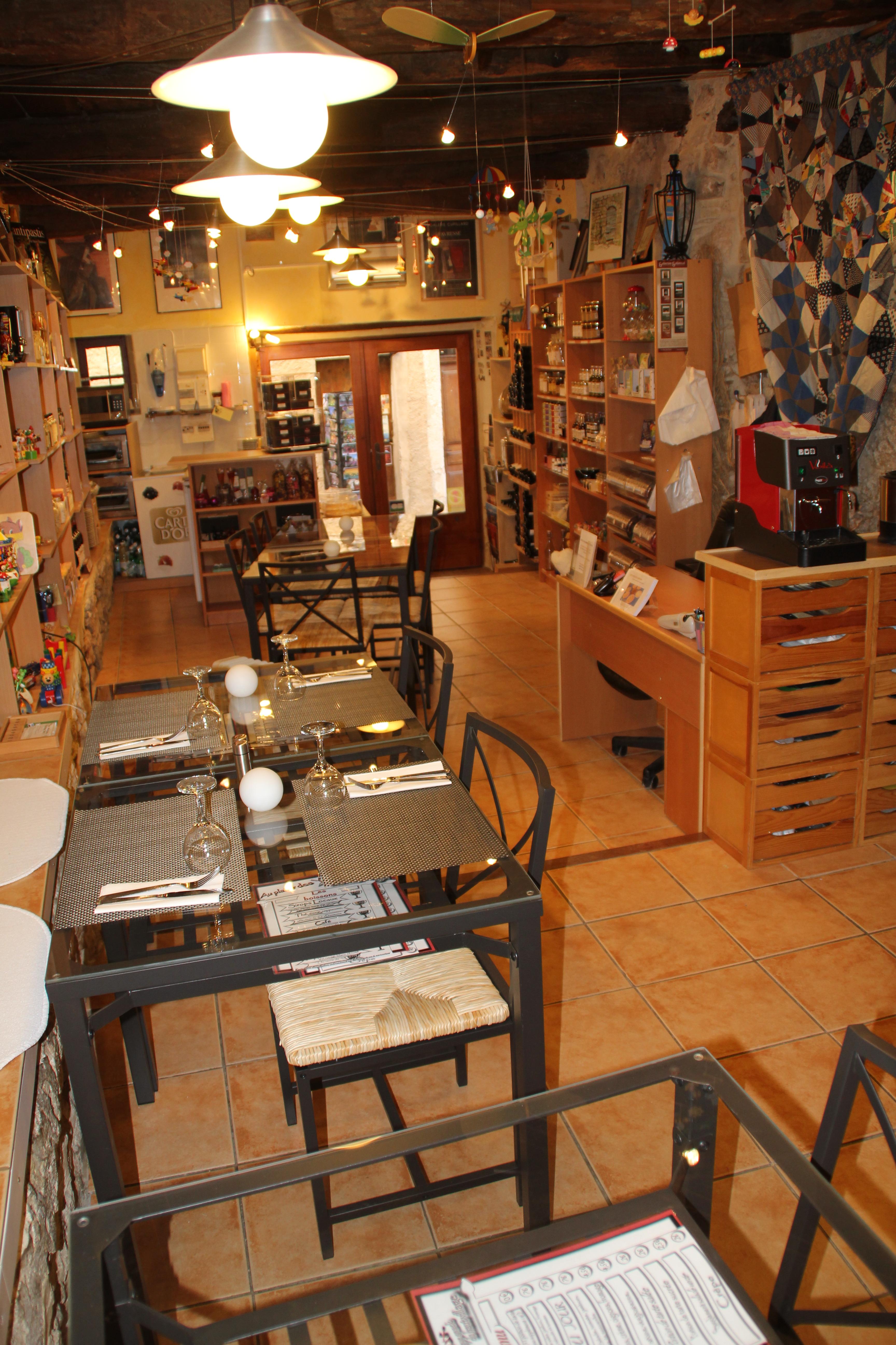 Restaurant Chez L Oiseau
