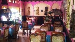 femme indienne maisons laffitte