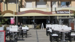 Hollywood Pizza Canet-en-roussillon