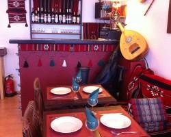 restaurant room 157 toulouse. Black Bedroom Furniture Sets. Home Design Ideas