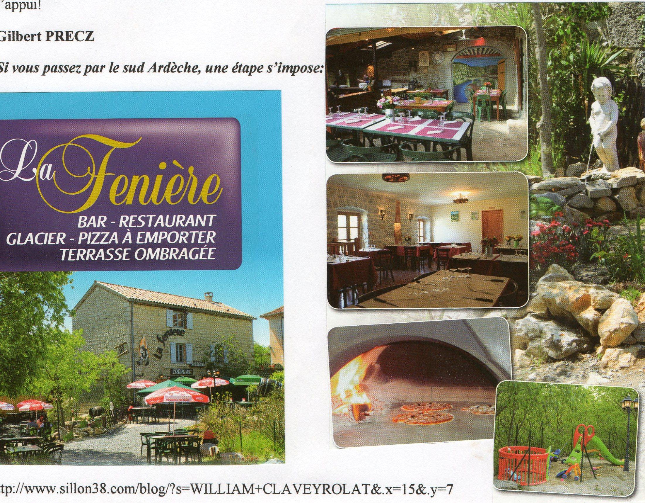 Hotel Restaurant  Ef Bf Bd Balazuc