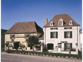 Restaurant De La Poste Poisson