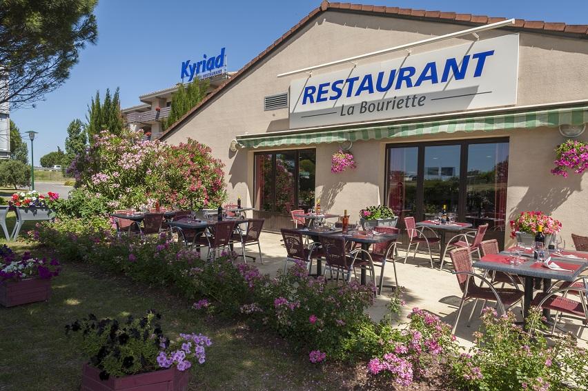 Restaurant le cathare carcassonne - Restaurant le jardin en ville carcassonne ...