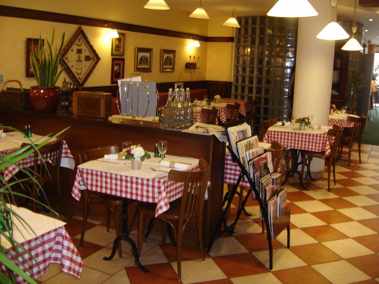 Restaurant le pic lorient restaurant lorient for Jardin gourmand lorient