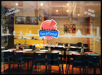 Facefood Pizza Toulouse