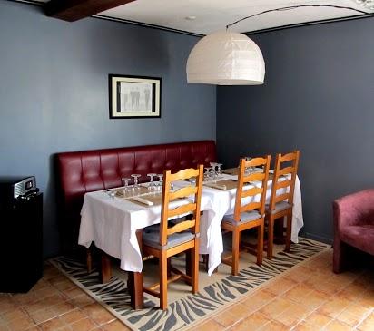 Hotel Restaurant Le Dauphin Moulins La Marche