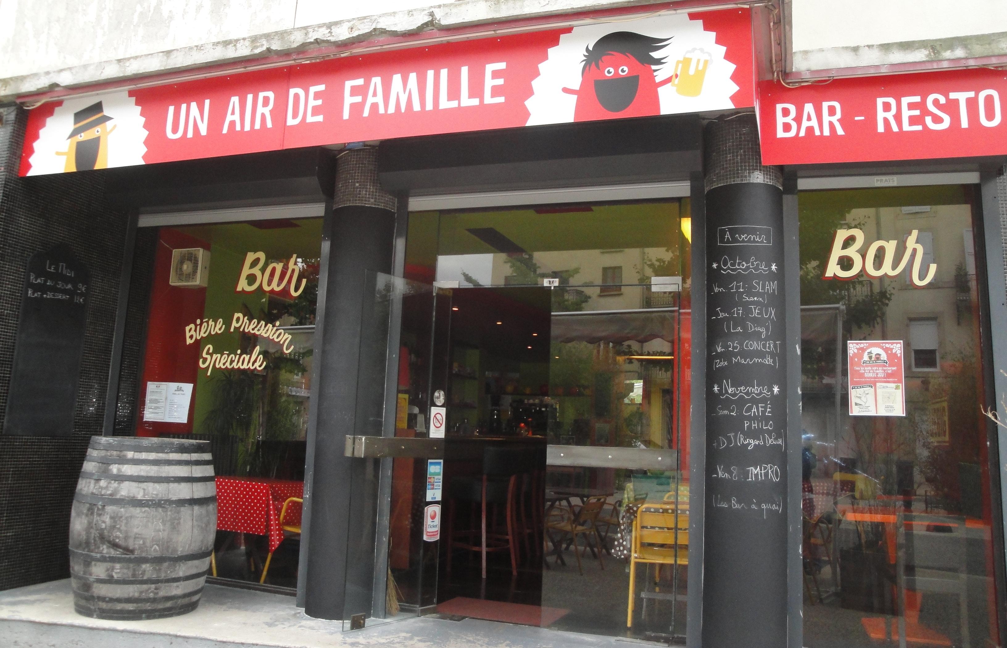 Restaurant taverne pirate valence for Restaurant valence france