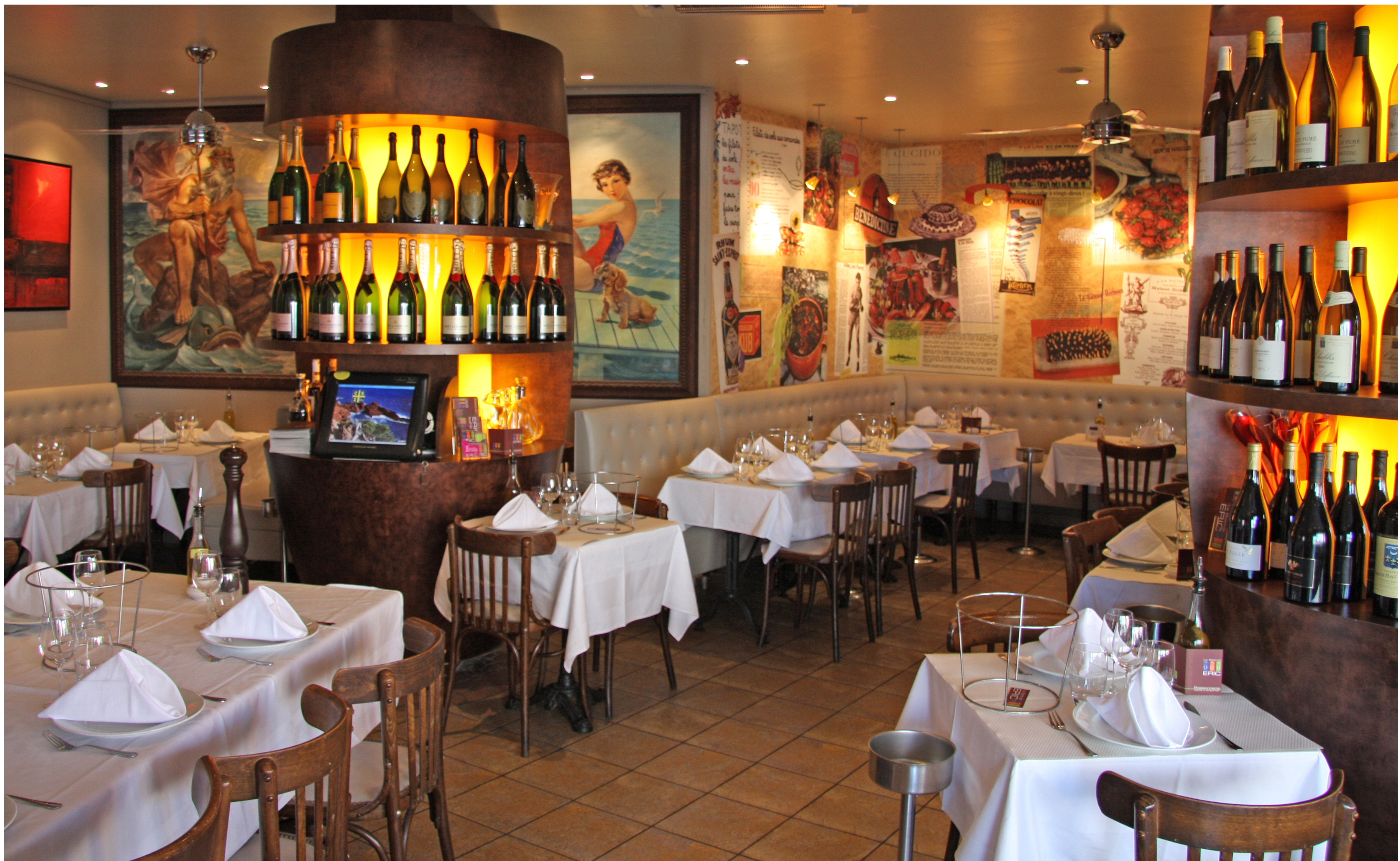 Le Bistrot D'eric Toulouse