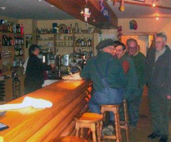 Saint Pantaleon De Lapleau Restaurant