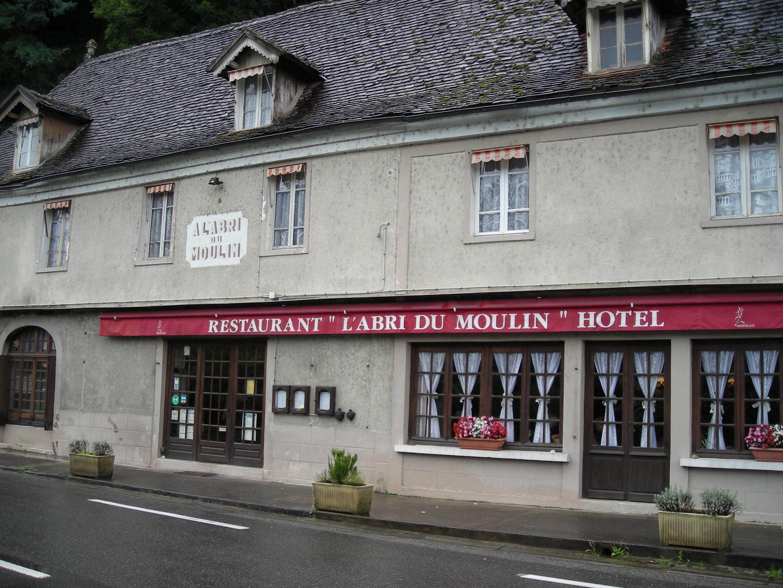 restaurant Café Douceur Beaulieu sur Dordogne