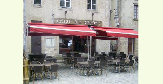 Chez Germaine Restaurant Limoges