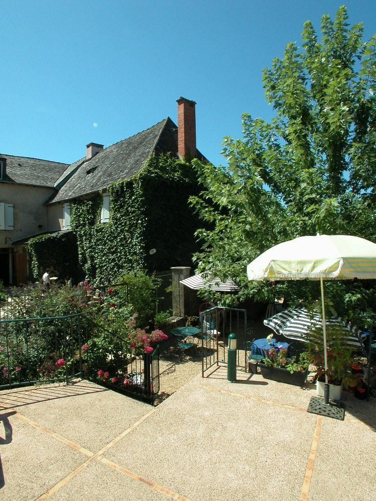 Bar Restaurant Chez Borel