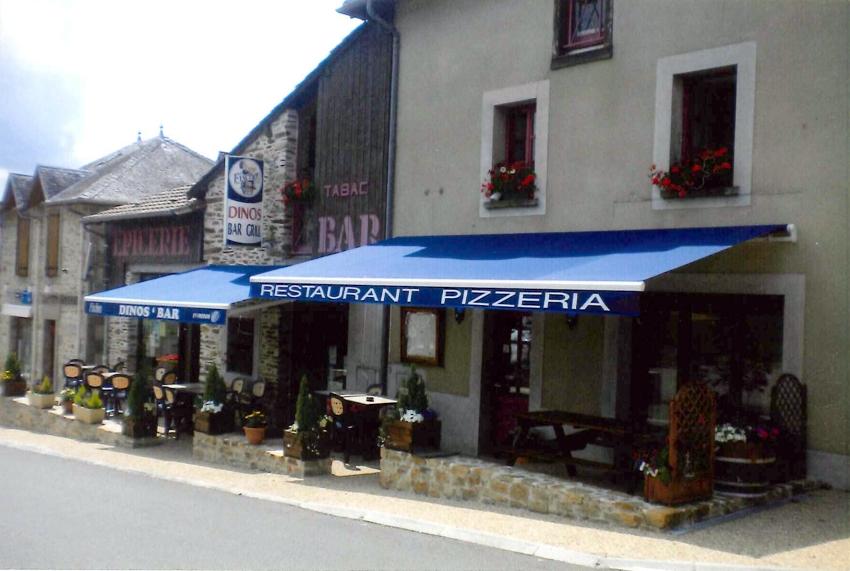 Restaurant restaurant la meule s reilhac - Le comptoir des tuileries ...