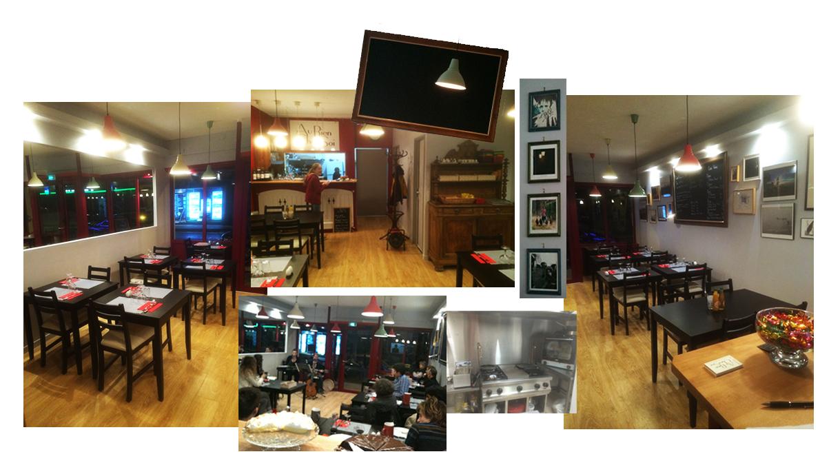 restaurant brasserie le parvis m rignac. Black Bedroom Furniture Sets. Home Design Ideas