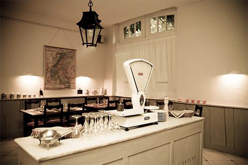 Restaurant la boucherie salon de provence for Restaurant indien salon de provence