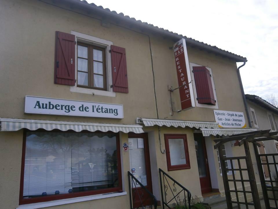 Restaurant la table st just melun for Auberge de crisenoy melun