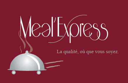 Meal'express Cherbourg