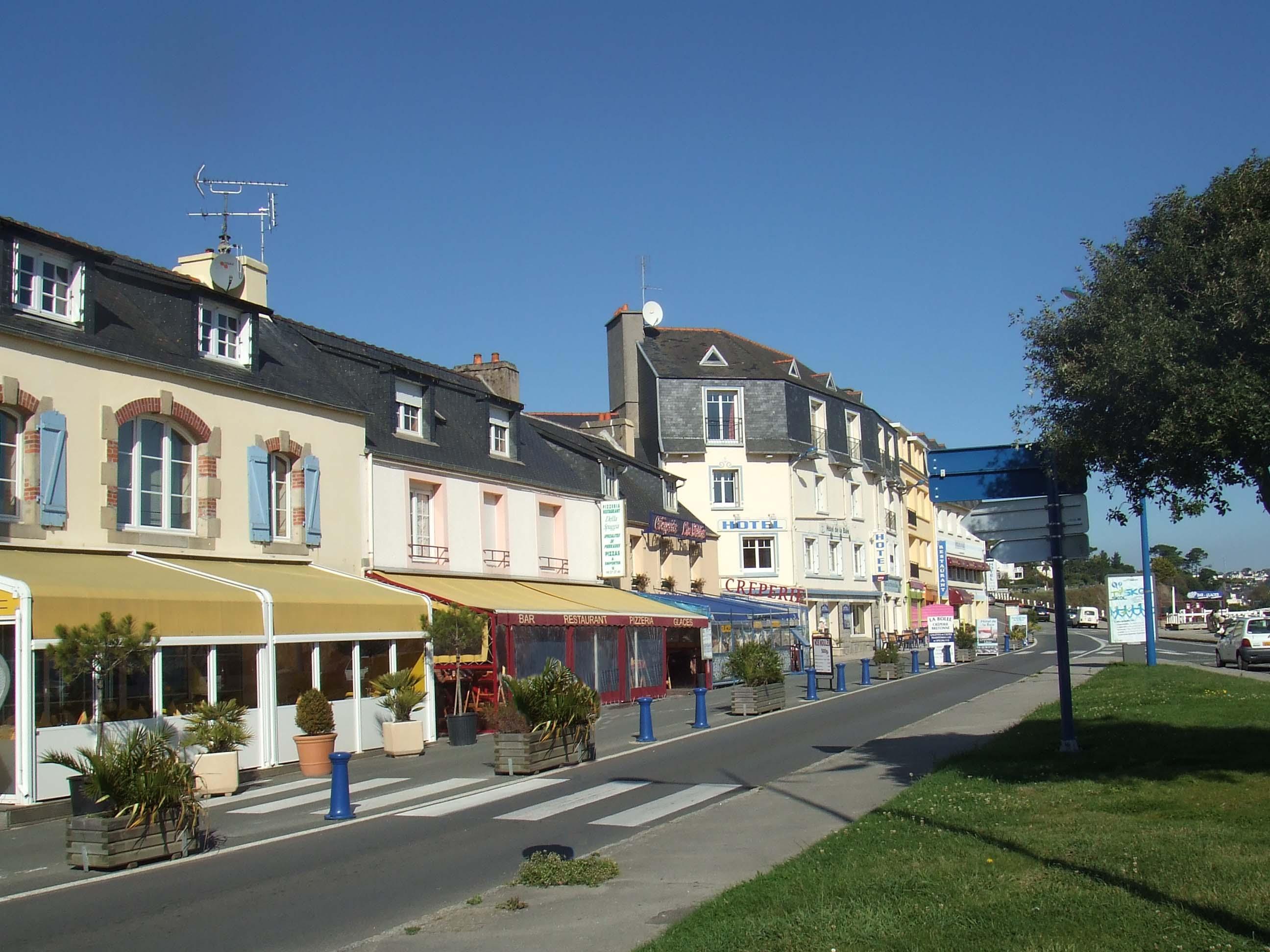 Hotel Restaurant Avec Tres Bon Avis Dans Le