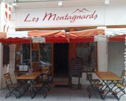Les Montagnards Paris
