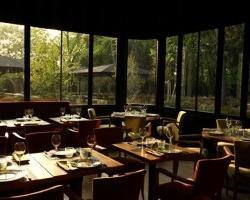 Restaurant le parc les cray res reims restaurant reims - Jardin des crayeres menu ...