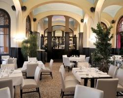 Restaurant Francais Les Antiquaires Paris