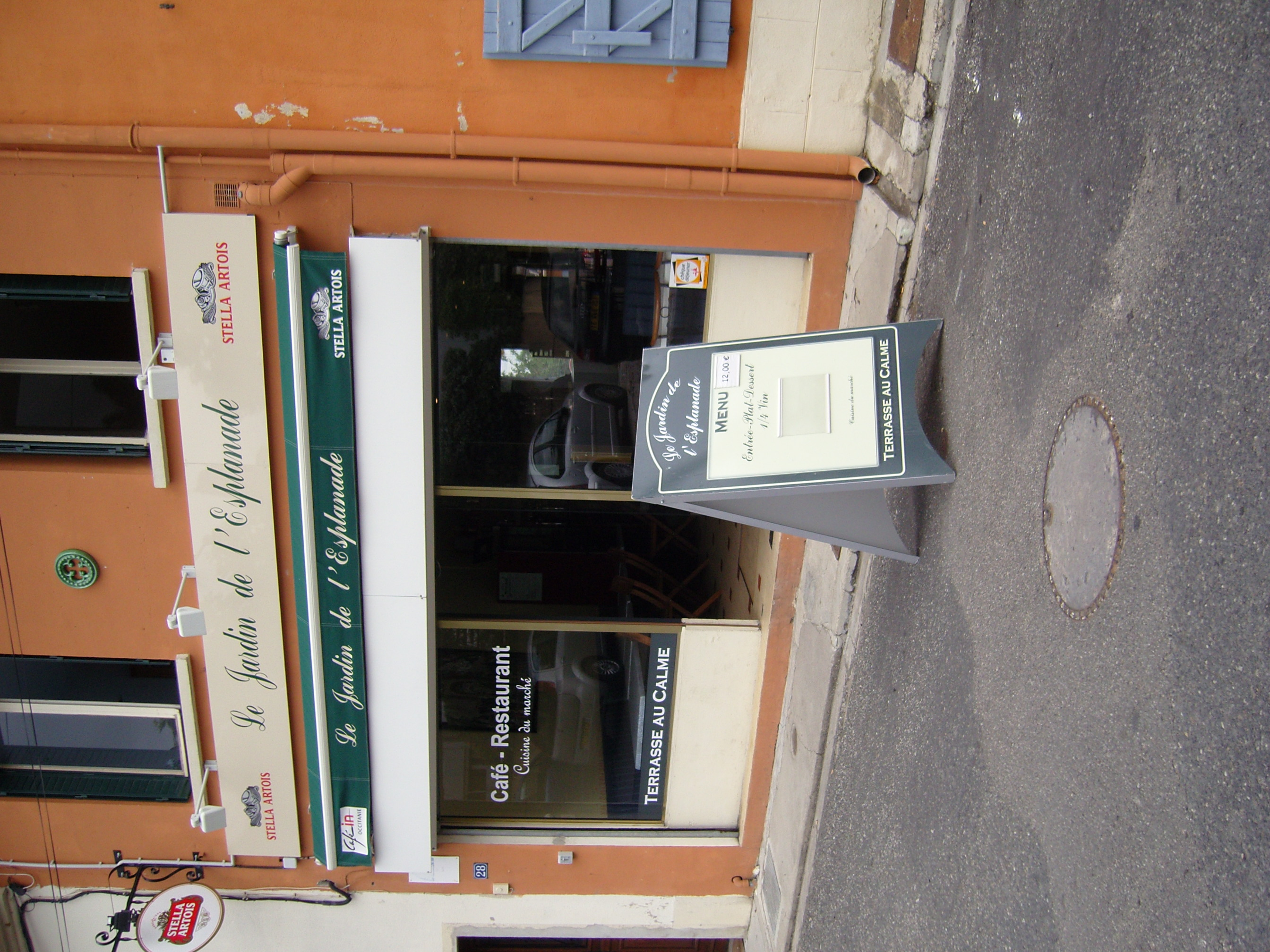 Restaurant Relais Du Miel Mormant