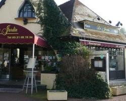 Restaurant le paris plage le touquet paris plage for Le jardin restaurant le touquet