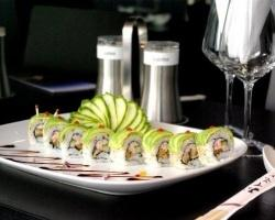 Unit Sushi  Paris