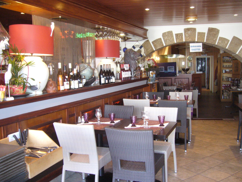 Restaurant la taverne crotelloise le crotoy - Restaurant du port le crotoy ...