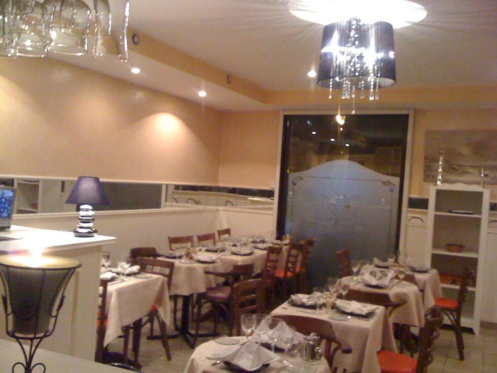 restaurant l 39 auberge du cens orvault. Black Bedroom Furniture Sets. Home Design Ideas