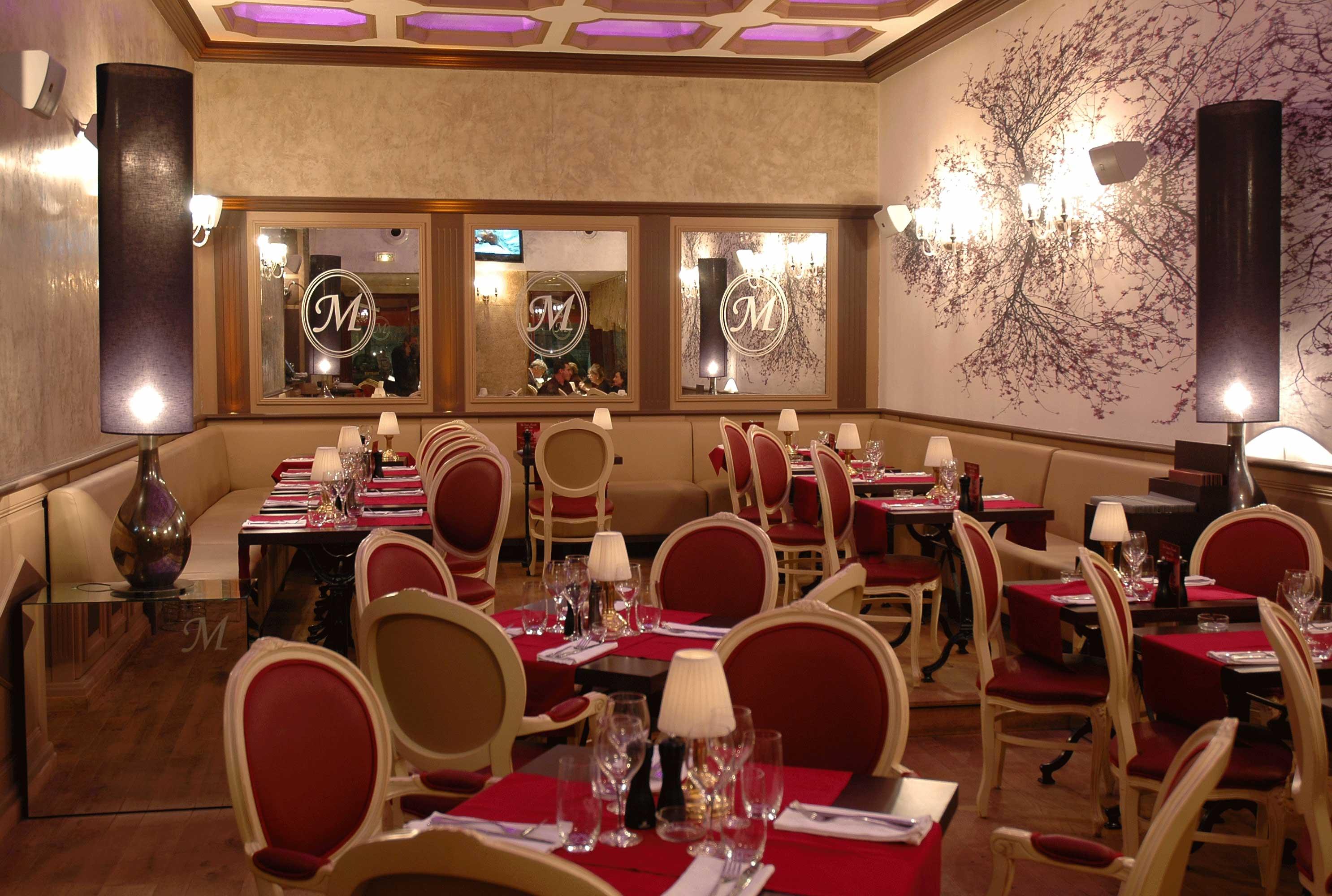 restaurant la locanda aix en provence. Black Bedroom Furniture Sets. Home Design Ideas