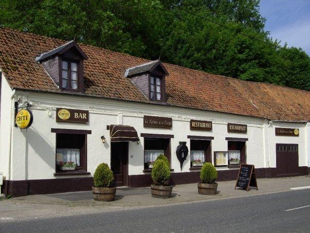 Restaurants Avec Terrasse Lesquin