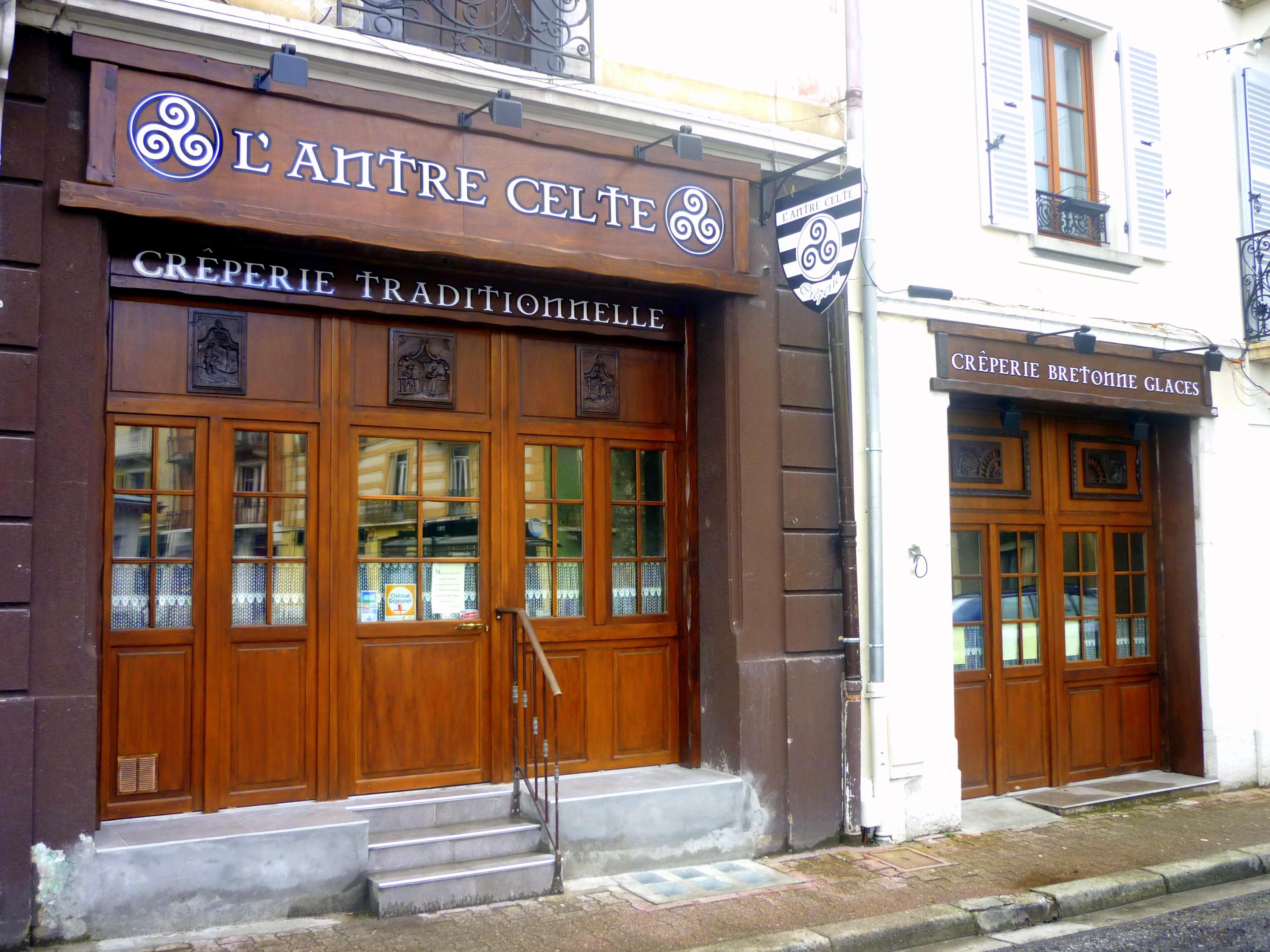 Au bureau aix les bains 28 images restaurant au bureau for O bureau restaurant