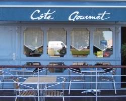 Restaurant agape angoul me for Jardin kashmir angouleme