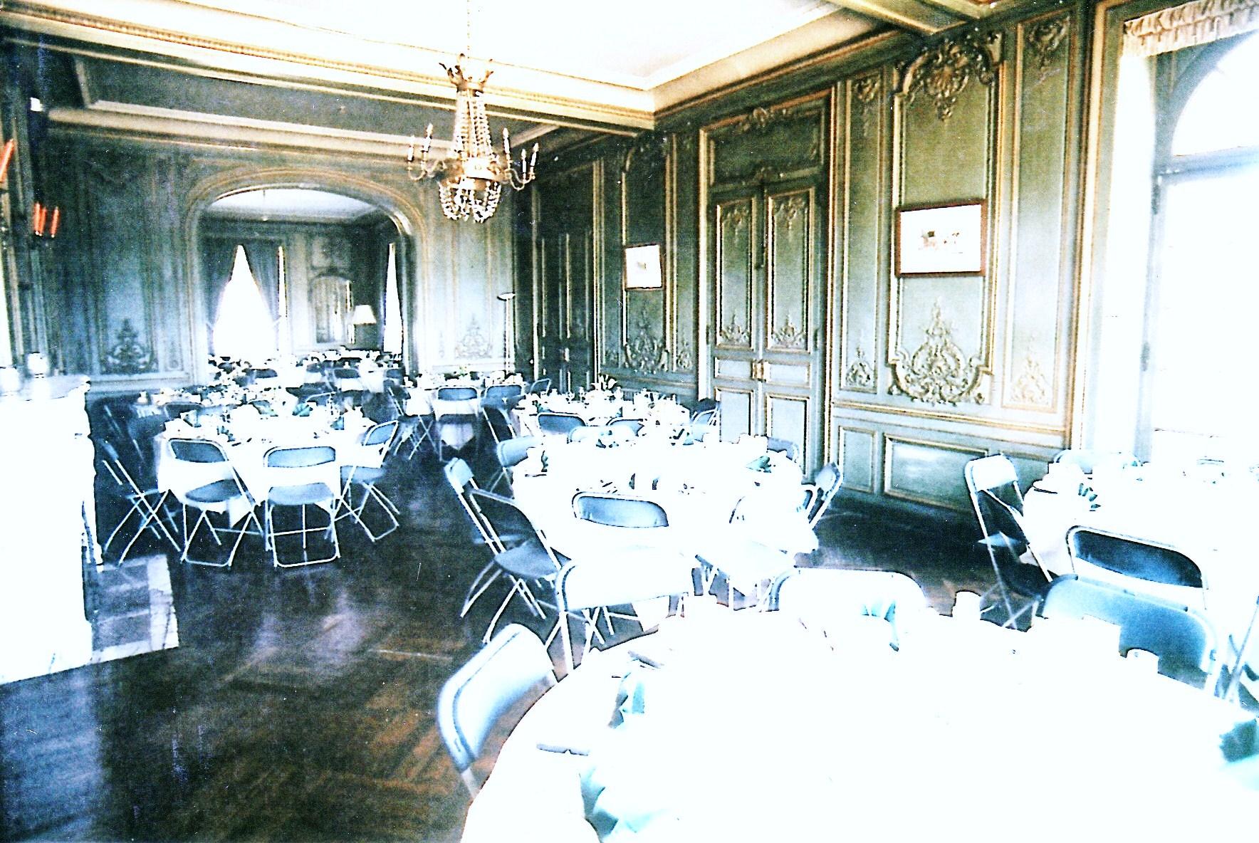 Restaurant Le Jardin Des Saveurs Plo rmel