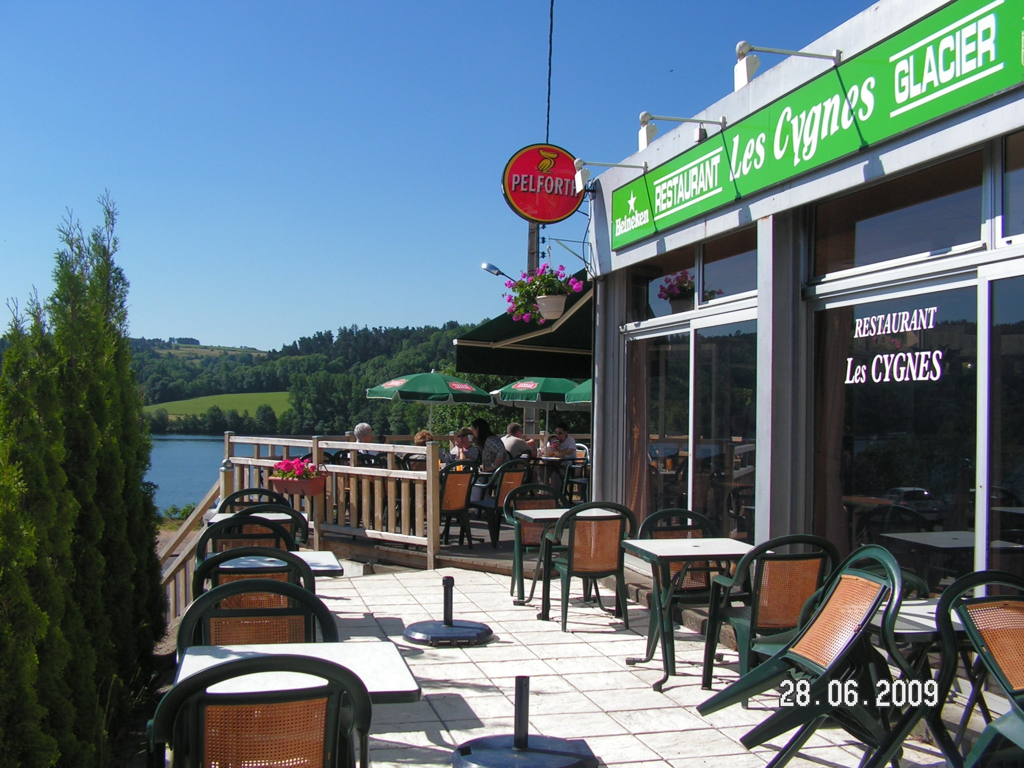 Restaurant Le Tetras Ax les thermes