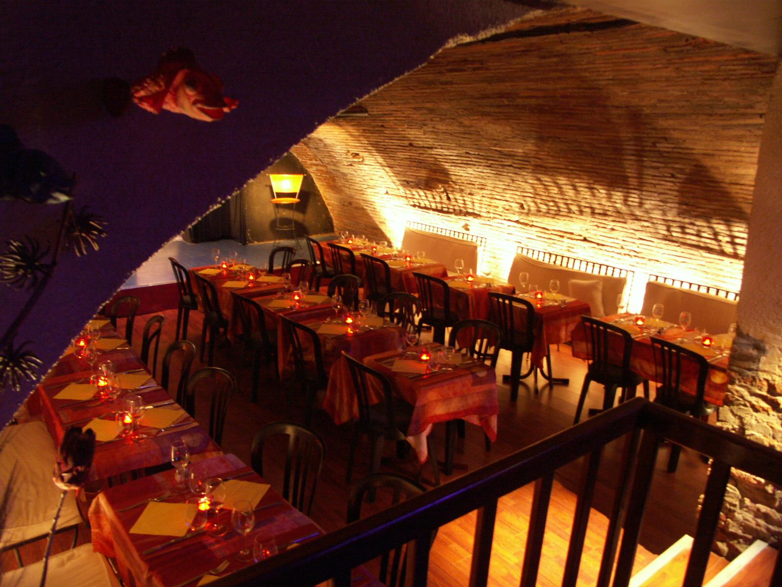 Exceptionnel La Brique Rose Toulouse SE99