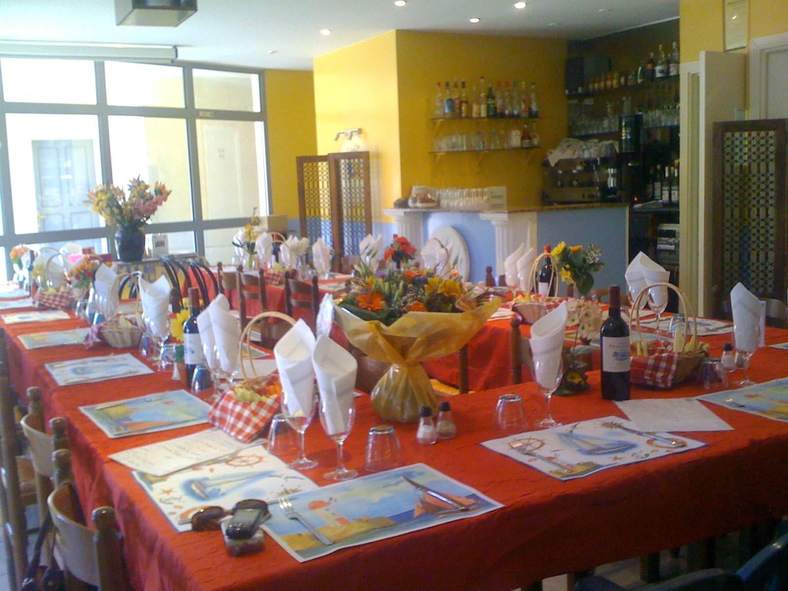 Restaurant Le Madrigal Carry le rouet