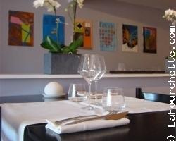 restaurant la ferme 2 hournadet bordeaux. Black Bedroom Furniture Sets. Home Design Ideas