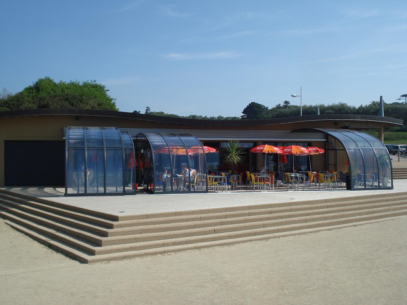 Restaurant chez jaco plouvorn for Pizza landivisiau