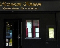Khatoon Paris
