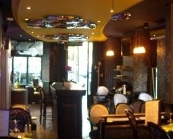 Restaurant Au Bureau Boulogne Boulognebillancourt