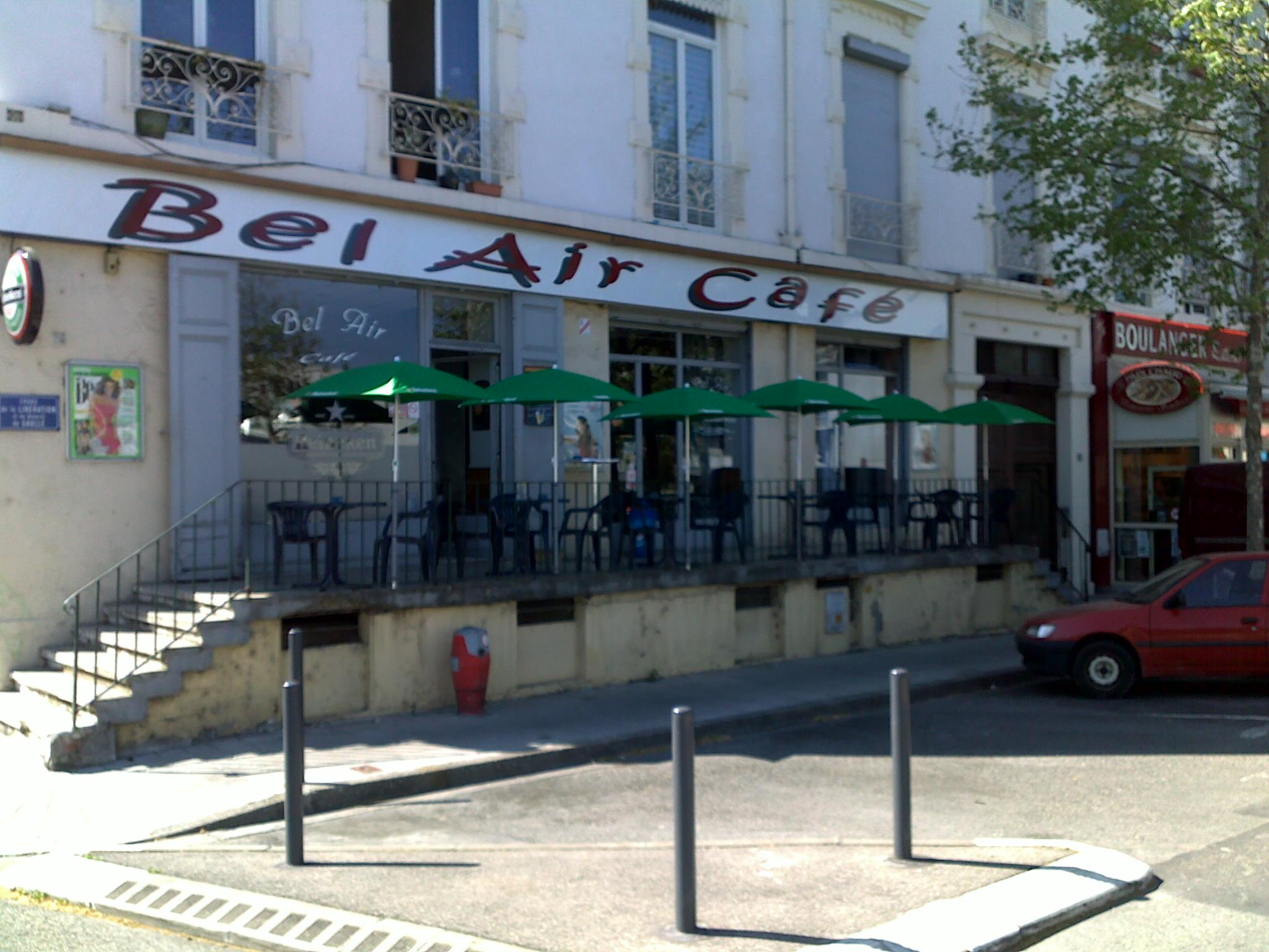 Restaurant Au Prestige Dauphinois Grenoble