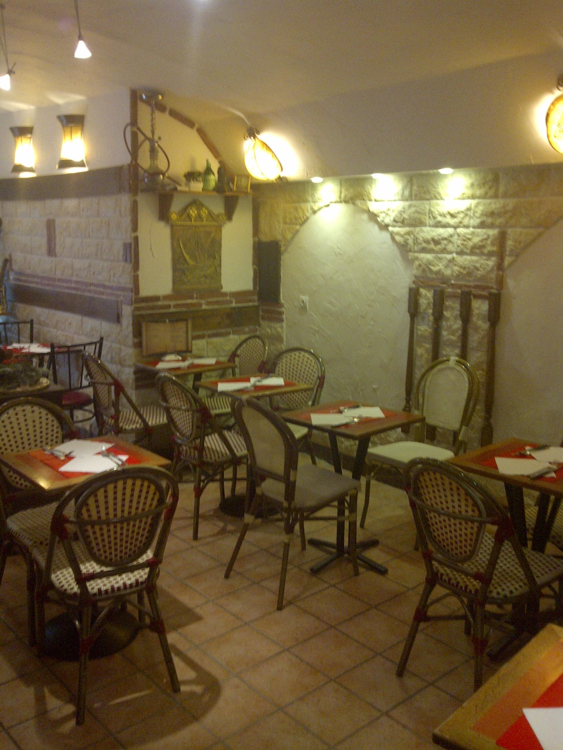 Restaurant le chardon dor grenoble for Salon vin grenoble